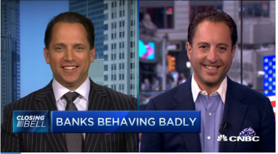 CNBC-Are guilty pleas enough for big banks?