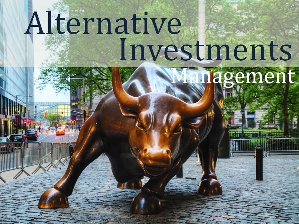 Alternative Investments Management