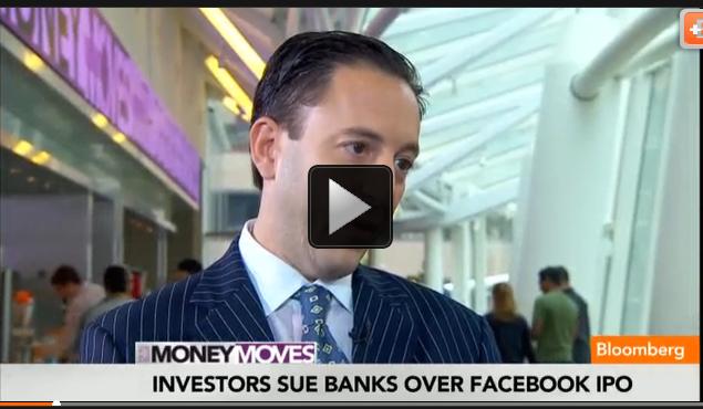 Bloomberg-U.K. FSA Insider Trading Raids